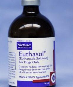 Buy Euthasol Online